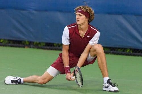 Chi sono le giovani promesse del tennis
