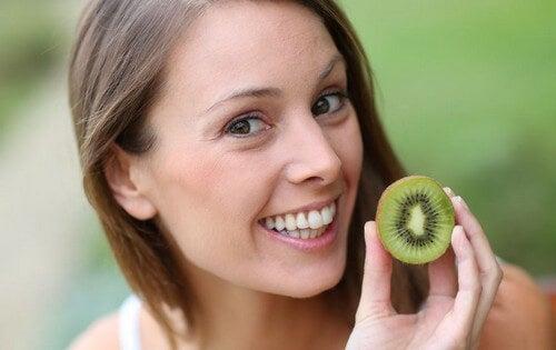 Il kiwi e le sue straordinarie proprietà