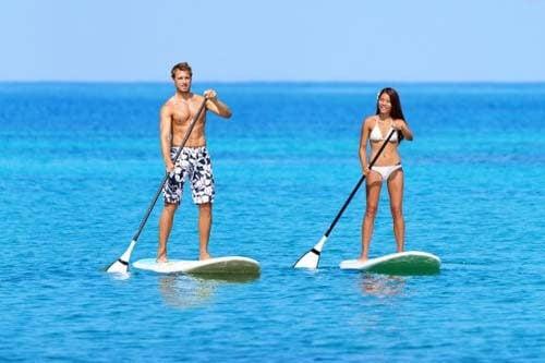 Come rimanere magri e in forma durante le vacanze