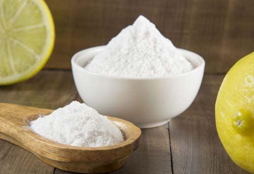 Benefici del bicarbonato di sodio nello sport