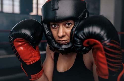 Quali sono gli accessori per boxe e kickboxing
