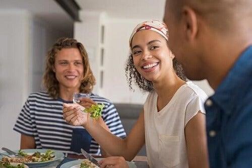 Miti sui vegani e i vegetariani a cui non dovete credere