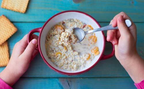 4 ricette di porridge per fare colazione