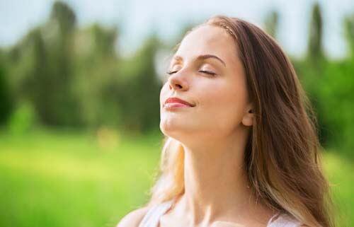 La relazione tra respirazione e concentrazione