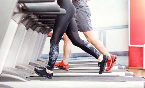 Meglio correre in pista o sul tapis roulant?