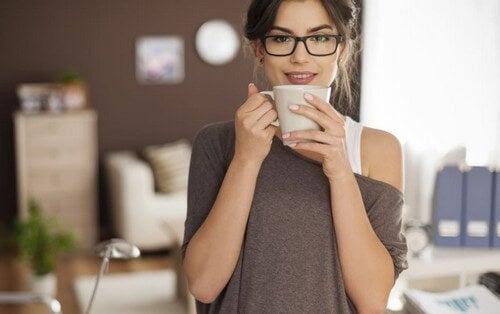 caffeina contro affaticamento