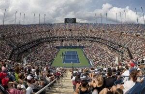 I campi dell'US Open e le loro caratteristiche