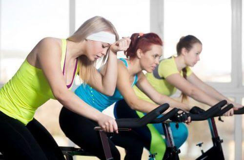 Fare esercizio fisico a digiuno fa bene?
