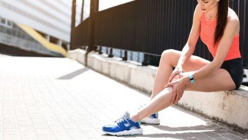 Come evitare i crampi muscolari
