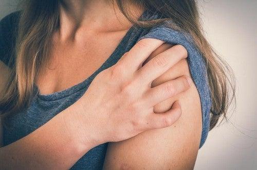 I dolori muscolari: tutto quello che dovete sapere
