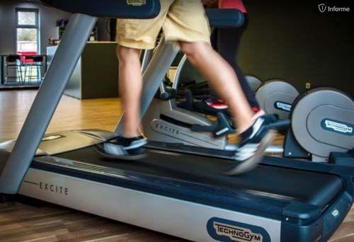 Ecco come migliorare la corsa su tapis roulant