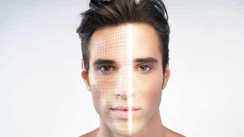Come funziona il riconoscimento facciale