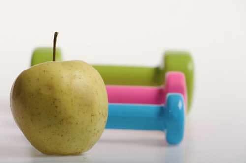 Pectina: cos'è e come interviene nell'esercizio fisico