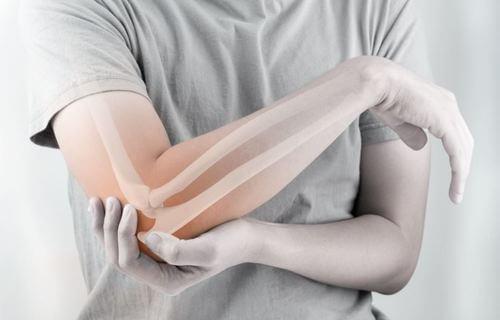 Prendersi cura delle articolazioni e delle ossa
