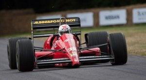 Assenza di sicurezza agli inizi della Formula 1