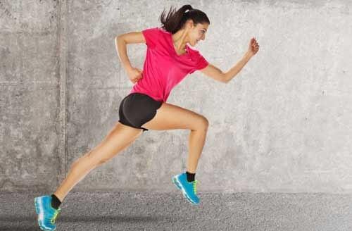 Ecco come scegliere le scarpe da running
