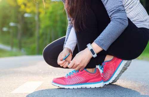 Come scegliere le scarpe da running più adatte