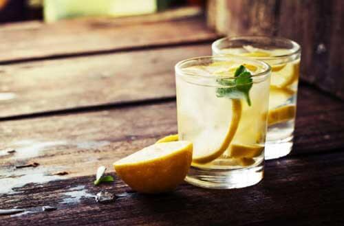 Sono molti i benefici del limone