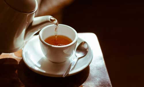 Tipi di tè e proprietà benefiche per l'organismo