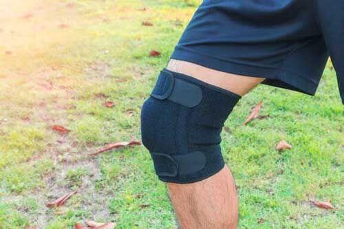I 6 migliori tutori per il ginocchio