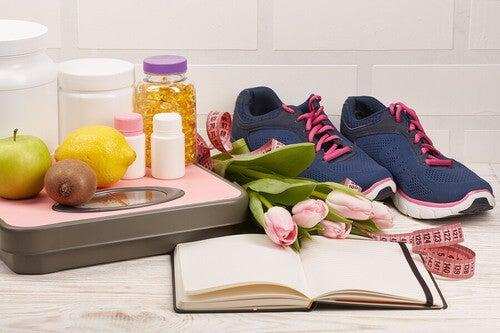 Leggi che regolano l'alimentazione sportiva