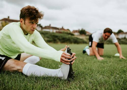 Come rilassare i muscoli dopo lo sport