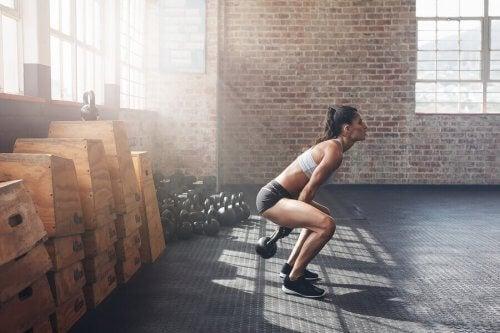 Tutti i benefici del CrossFit per il corpo