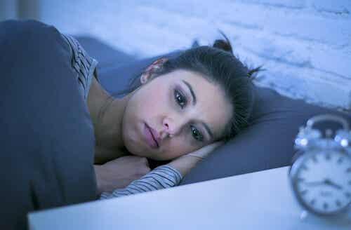 5 consigli per dormire bene prima di una gara
