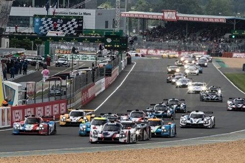 Il campionato del mondo di Endurance: l'ultima sfida di Fernando Alonso