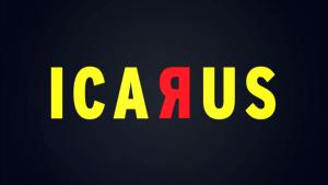 Icarus, documentari sullo sport