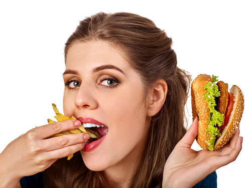 In che modo l'alimentazione influisce sul metabolismo?