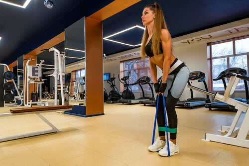 Cosa sono gli esercizi di pompaggio muscolare?