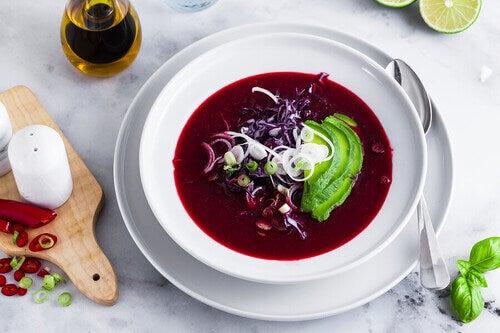 3 fresche ricette di gazpacho per l'estate
