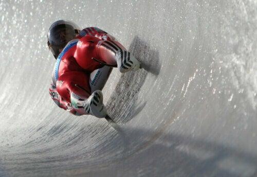 6 sport sul ghiaccio molto popolari