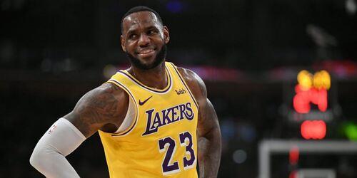 Lebron James: il miglior campione della NBA?