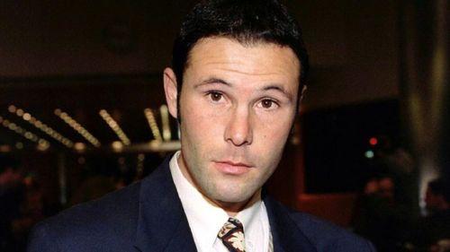 Marc Bosman in giacca e cravatta