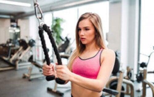 Benefici dell'allenamento cardio per gli adolescenti