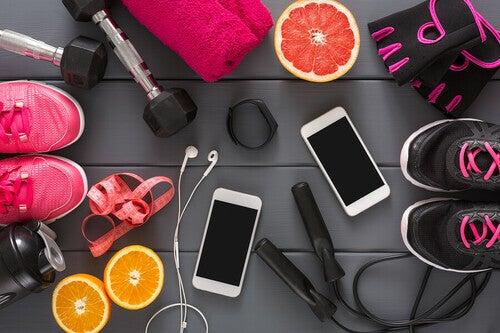 Le norme che regolano l'uso dell'attrezzatura sportiva