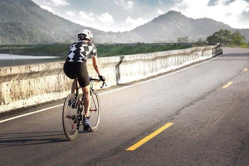 Allenamento di forza nel ciclismo