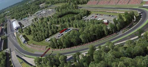 Circuito di Monza, tra i migliori circuiti di formula 1 del mondo
