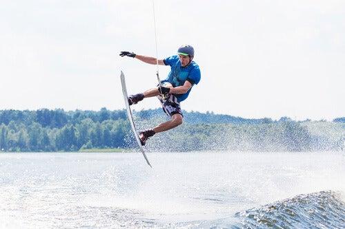 Sci acquatico Olimpiadi