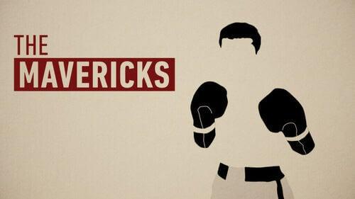 The mavericks, immagine della serie tv