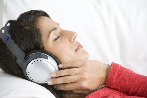 Ascoltare musica in quarantena