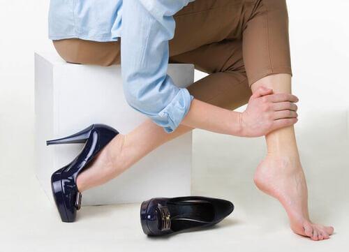 Come prevenire la cattiva circolazione nelle gambe