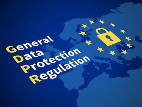regolamentazione europea per la protezione dei dati