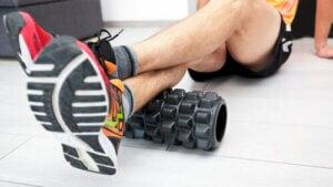 Foam roller: tutto quello che bisogna sapere