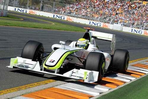 Brawn, tra le migliori auto della storia della formula 1