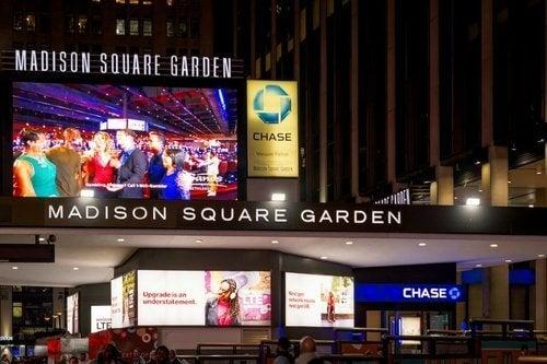 Scopriamo insieme il mitico Madison Square Garden