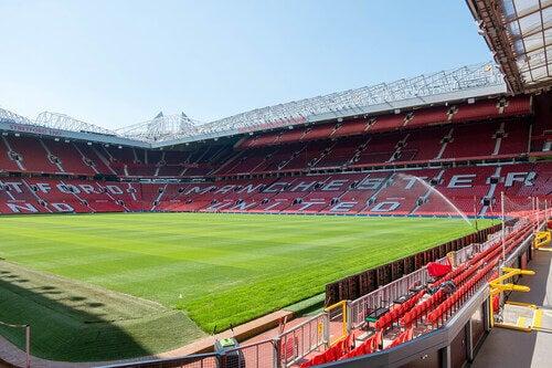 Stadi di Manchester: lo stadio del Manchester United