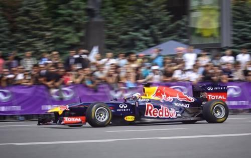 Le migliori auto della storia della Formula 1